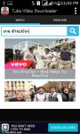 Tube Video Downloader  v1 screenshot 4/5