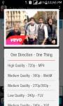 Tube Video Downloader  v1 screenshot 5/5
