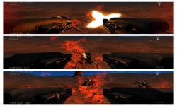 Me Vs Aliens2 screenshot 2/3