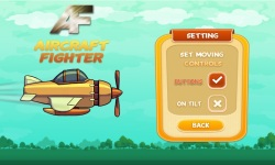 Aircraft Fighter screenshot 2/6