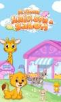 Animal Spa and Doctor Game screenshot 1/3