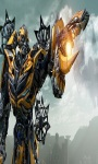 AGE OF EXTINCTION TRANSFORMERS screenshot 1/2