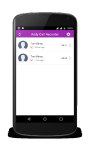 Call Recorder - Hide App screenshot 2/6
