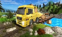 Truck Driver Extreme 3D screenshot 1/4