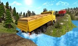 Truck Driver Extreme 3D screenshot 2/4