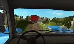 Truck Driver Extreme 3D screenshot 4/4