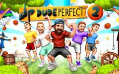 Dude Perfect 2 new screenshot 6/6