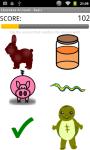 Cherokee Language Animals - Basic screenshot 1/4