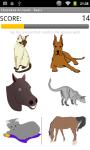 Cherokee Language Animals - Basic screenshot 3/4