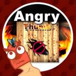 Angry Thumb screenshot 1/2