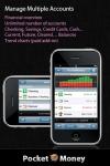 PocketMoney - checkbook, budgets, expenses screenshot 1/1