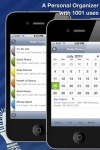 Daily Tracker Lite (Journal, Notes & To-Do List) screenshot 1/1