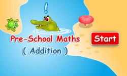Pre -School Maths screenshot 1/4