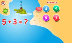 Pre -School Maths screenshot 2/4