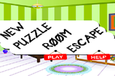 The Puzzle And Escape screenshot 1/3