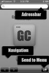 GadgetConnect screenshot 1/1