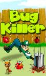 Bug Killer j2me screenshot 1/6