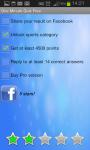 One Minute Quiz Free screenshot 6/6