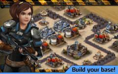 Enemy Lines screenshot 2/6