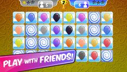 Kids Memory Game – Balloons screenshot 3/3