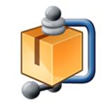 JavaZip FileManager screenshot 1/1