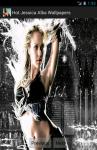 Hot Jessica Alba Wallpapers HD screenshot 2/6