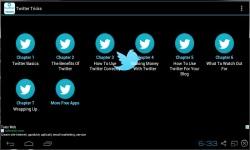 Twitter Tricks screenshot 1/3