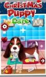 Christmas Puppy Care screenshot 4/5
