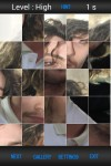 Aaron Taylor-Johnson Puzzle screenshot 2/6