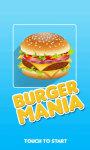 Sky Burger Game screenshot 1/6