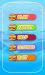 Sky Burger Game screenshot 2/6