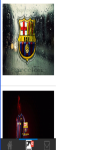 Barcelona  Wallpaper HD screenshot 2/3