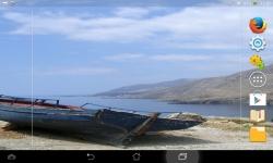 Greek Islands Live Wallpaper screenshot 2/6