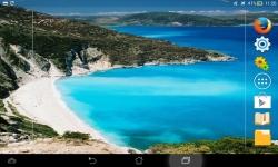Greek Islands Live Wallpaper screenshot 3/6