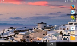 Greek Islands Live Wallpaper screenshot 4/6