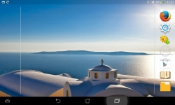 Greek Islands Live Wallpaper screenshot 6/6