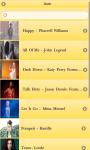 Top Songs 2014 screenshot 1/6