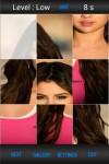 Selena Gomez NEW Puzzle screenshot 3/6