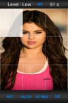 Selena Gomez NEW Puzzle screenshot 6/6