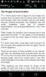 English  Amplified Bible screenshot 2/3