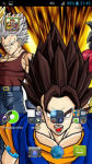 Dragon Ball-Z Free screenshot 4/4