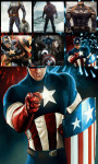 Captain America Winter Soldier Jigsaw Puzzle 3 screenshot 3/4