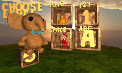 Toy Crate Matching Fants 3D Free screenshot 2/6