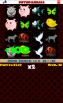 Photopairs Memory game screenshot 1/5