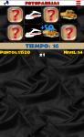 Photopairs Memory game screenshot 2/5