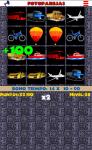 Photopairs Memory game screenshot 3/5