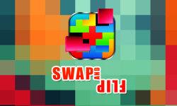 Flip and Swap Jigsaw Puzzle W8 screenshot 1/4