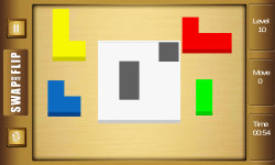 Flip and Swap Jigsaw Puzzle W8 screenshot 3/4