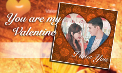 Valentine Photo Frame Love Collage screenshot 6/6