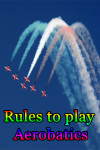 Rules to play Aerobatics screenshot 1/3